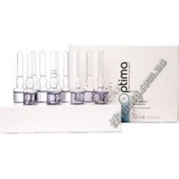 Активный тоник от выпадения волос Trattamento Anticaduta , Optima, 12X8 ml