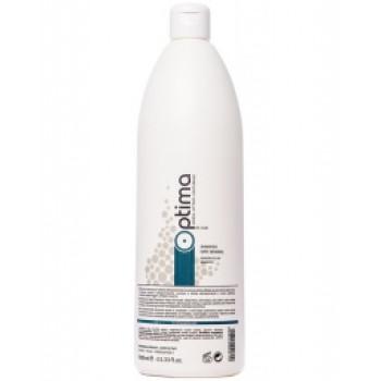 Шампунь для чувствительной кожи головы  Shampoo Cute Sensibile, Optima, 1000 ml