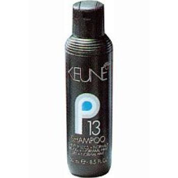 Шампунь для сухих волос / P13 Dry hair