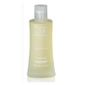 Масло «Роскошь», восстанавливающее масло для тела и волос Fabulous Oil 100ml Alfaparf