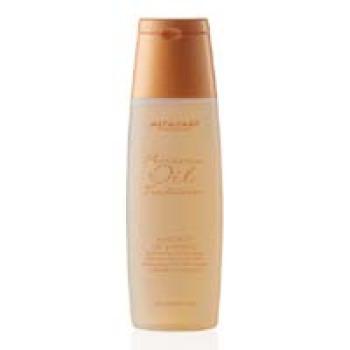 Выпрямляющий масляный шампунь Anti–Frizz Oil Shampoo Alfaparf 250ml