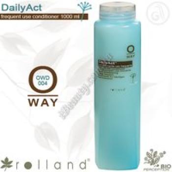 Daily Act кондиционер для ежедневного использования Rolland, 1000 мл