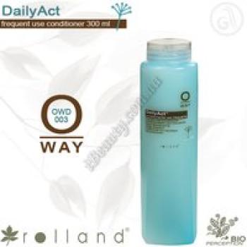 Daily Act кондиционер для ежедневного использования Rolland, 300 мл