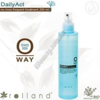Daily Act Спрей для ежедневного применения Rolland, 200мл