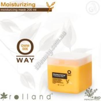 Moisturizing маска для увлажнения волос Rolland, 200 мл
