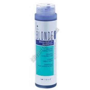 Шампунь для светлых волос pH 5.0 - 6.0 Rolland, 250 мл