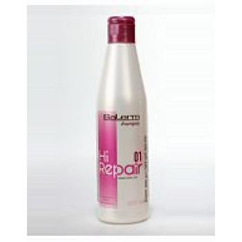 NEW Hi-Repair шампунь для восст. структуры волос