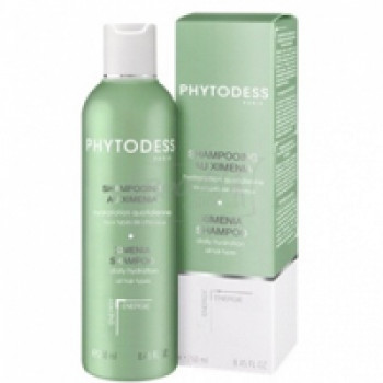 Шампунь с Ксименией для ежедневного увлажнения для все типов волос Phytodess