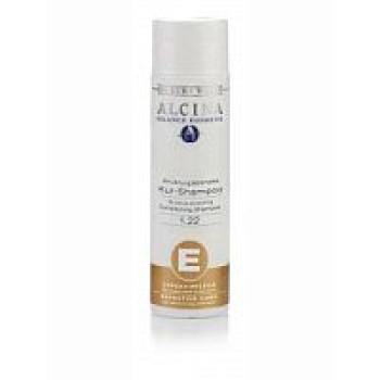 Шампунь для разглаживания структуры волос 1.22 Alcina, 250 ml