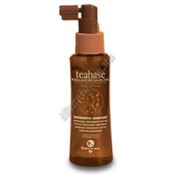 Лосьон от перхоти для нормализации баланса кожи головы - HERBAL CARE COMPLEX Tecna, 100 мл