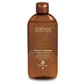 Энергетический шампунь для слабых и ломких волос - ENERGETIC SHAMPOO Tecna, 500 мл