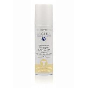 Восстанавливающая пенка для ухода за волосами Alcina, 150 ml