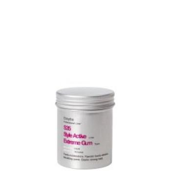 Текстурная резинка для увеличения объема сильной фиксации S 35 Extrem Gum 100ml