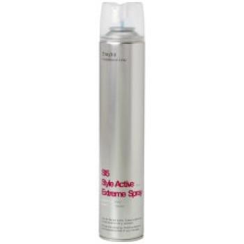 Лак-спрей сильной фиксации S 15 Extreme Spray 500ml