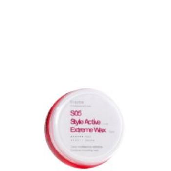 Моделирующий воск сильной фиксации S 05 Extreme Wax 100ml