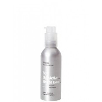 Средство для выпрямления вьющихся волос S 01 Straight Balm 150 ml