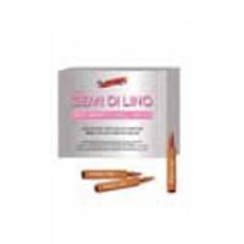 Лосьон для восстановления структуры волос с Cristalli Liquidi - LOZIONE con Cristalli Liquidi Alan Jey, 10*10мл