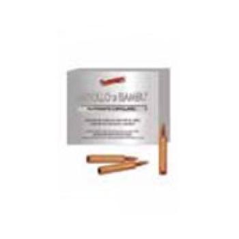 Регенерирующий лосьон для укрепления структуры волос  - LOZIONE RINFORZANTE Alan Jey, 10*10мл