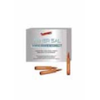 Лосьон с минералами для поврежденных волос - LOZIONE RISTRUTTURANTE Alan Jey, 10*10мл