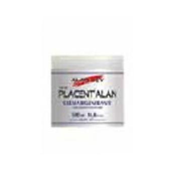 Регенерирующий крем при выпадении волос - PLACENT'ALAN CREMA RIGENERANTE Alan Jey, 150мл