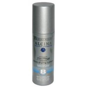 Защитный лосьон для сушки волос феном Alcina, 150 ml