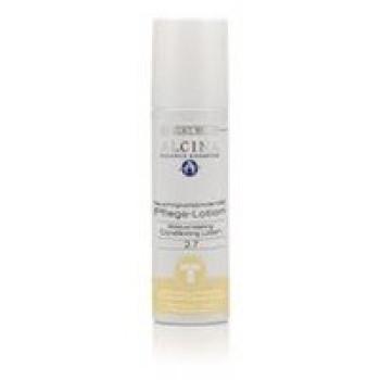Увлажняющий лосьйон для волос 2.7 Alcina, 2000 ml