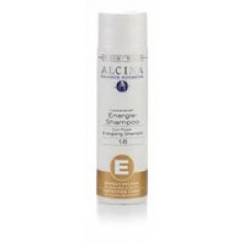 Шампунь для вьющихся волос 1.6 Alcina, 250 ml