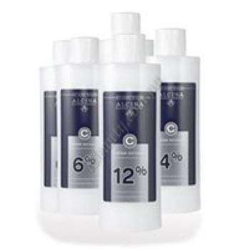 Перекись водорода кремовая 6%, 9%, 12% Alcina, 60 ml