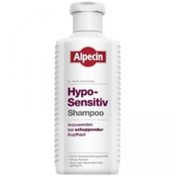 Alpecin Hypo-Sensitiv Шампунь против перхоти, 250мл