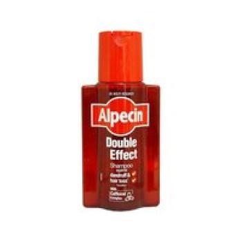 Alpecin Шампунь Дабл-Еффект против перхоти и випадения волос, 200 ml