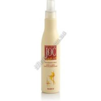 Несмываемый кондиционер для объема и блеска Barex, 250 ml