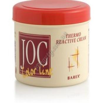 Крем термо-защитный Barex, 500 ml