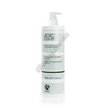 Бальзам питательный для сухих волос с экстрактом Алое Вера Barex, 1000 ml