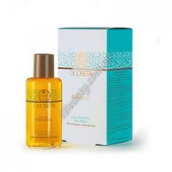 Лечебное масло для волос Barex, 100 ml