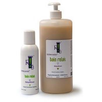 Восстанавливающий шампунь - BAIN RELAIS  prof Biogenie, 1000 ml