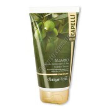 Бальзам д/волос с маслом оливы Bottega Verde, 150 ml