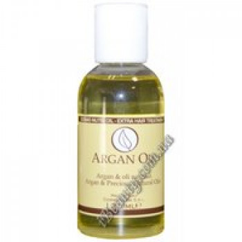 Аргановое масло (Argan Nutri Oil) , Cosmofarm, 120 ml