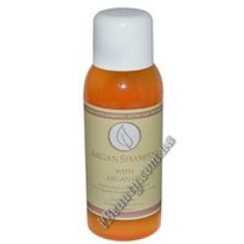 Шампунь с аргановым маслом (Argan Nutri Shampoo) , Cosmofarm, 1000 ml