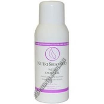 Шампунь с маслом жожоба (Jojoba Nutri Shampoo) , Cosmofarm, 500 ml