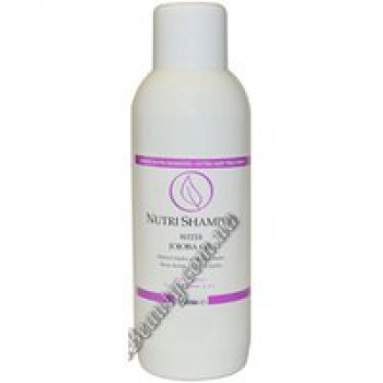 Шампунь с маслом жожоба (Jojoba Nutri Shampoo) , Cosmofarm, 1000 ml