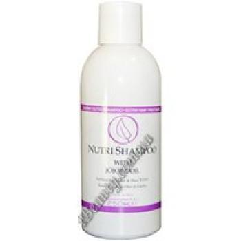 Шампунь с маслом жожоба (Jojoba Nutri Shampoo) , Cosmofarm, 250 ml