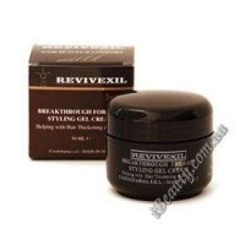 Крем-гель для волос Revivexil , Cosmofarm, 50 ml