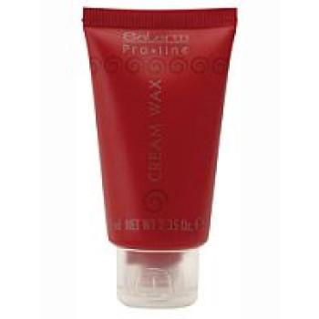 Cream Wax помада для выравнивания волос нормальной фиксации