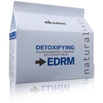 EDRM Маска детоксицирующая очищ. Davines, 6*50мл