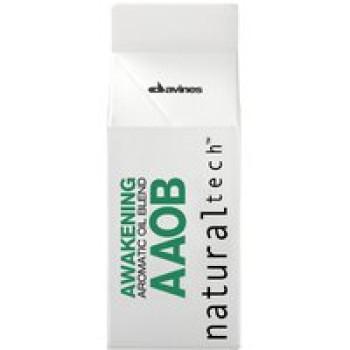 AAOB Пробуждающий лосьон с аромомаслом Davines, 15мл.