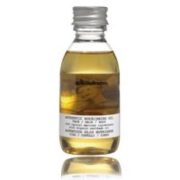 Питательное масло для лица, волос и тела  Davines, 140 мл