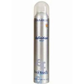 Definition Mist Final Touch лак для моделирования волос