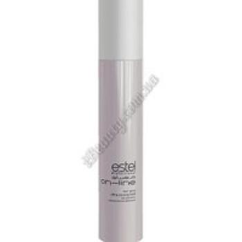 Лак для волос ультрасильная фиксация On-line Estel, 336 ml