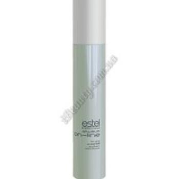 Лак для волос сильная фиксация On-line Estel, 336 ml
