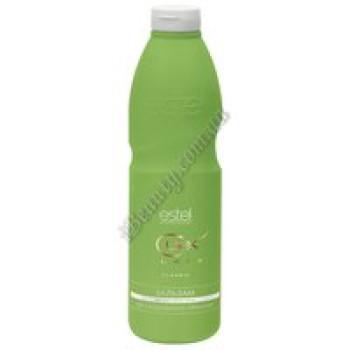 Бальзам для ежедневного применения для всех типов вовлос Estel, 1000 ml